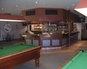FIFO Bar