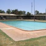 FIFO Swimming Facility