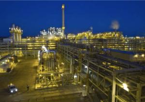 Australian Resources Sector Upstream