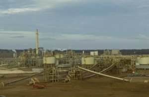 Australian Resources Sector Mining